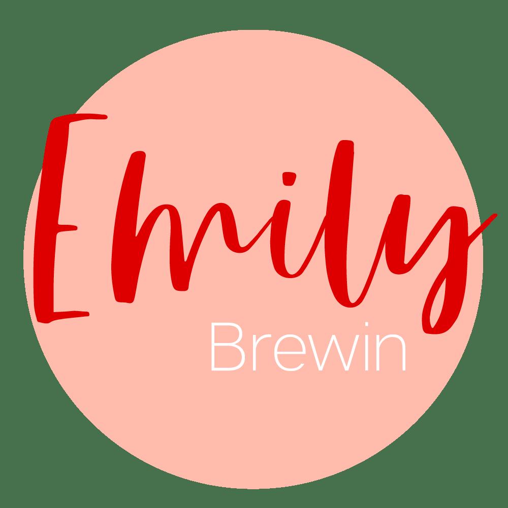 Emily Brewin Logo