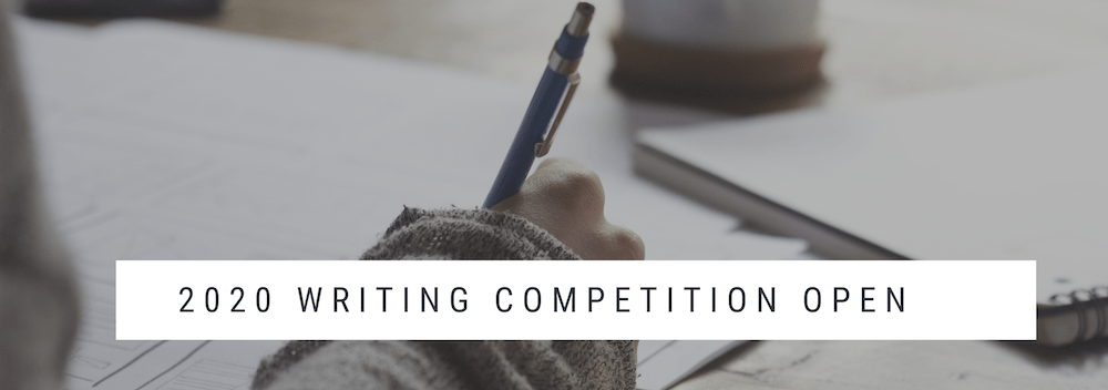Port Writers Open Competition