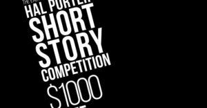 hal porter prize