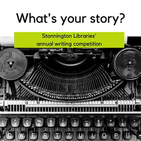 What's Your Story? Writing Competition